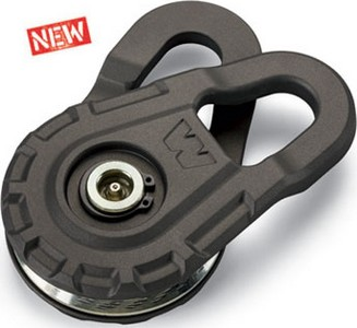 Ordina WARN SNATCH BLOCK CE PREMIUM RIVESTITA IN CERAMICA 5443kg