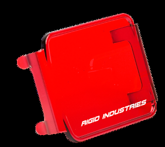 Ordina RIGID COVER ROSSA IN POLICARBONATO PER  DUALLY O D2