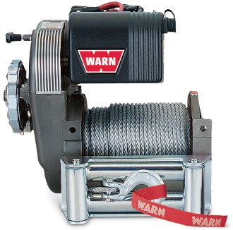 Ordina WARN VERRICELLO M8274-50 12V - 46m x8mm peso 50kg NS