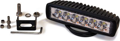 Ordina MINI BARRA 6 LED 18W
